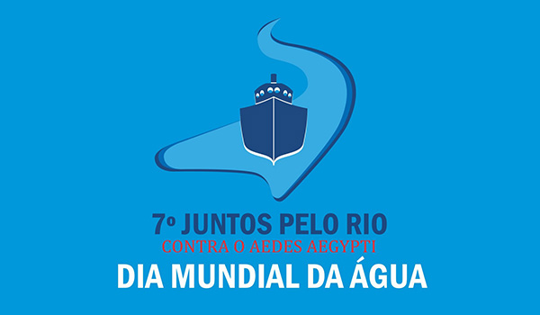 Mutirão Juntos Pelo Rio e Contra o Aedes aegypti será ...
